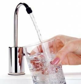 Завтра в Макеевке будут хлорировать воду